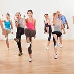 Khoa học Aerobic Dance tại CLB Khỏe Đẹp