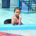 Hồ bơi Lê Thị Riêng