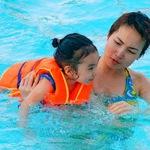 Câu lạc bộ bơi lội Kỳ Đồng