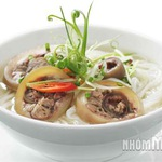 Phở 24 Parkson