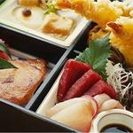 Nhà hàng Tokyo Town