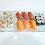 Nhà hàng Sushi Express