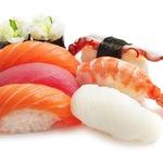 Nhà hàng Sushi Time