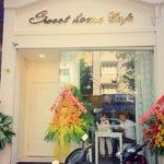 Sweethome Cafe Live music: Địa điểm tổ chức offline,sinh nhật,hội họp lý tưởng ngay trung tâm Q3