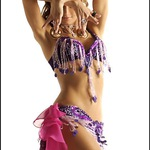 Khoá học Belly dance tại phòng tập IRIS