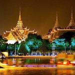 Du lịch Thái Lan dịp đầu năm 2015 tết âm lịch Ất Mùi 2015