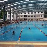 Bể bơi Olympia số 3 Tăng Bạt Hổ