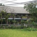 Nhà sàn Mai CHâu, cho thuê nhà sàn ở Mai Châu Bản Lác