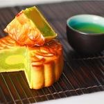 Chào trung thu với Kinh Đô Moon Cake