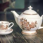 Tách trà Sứ Xương Imperial London