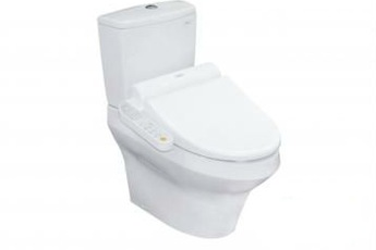 Bn cu 2 khi km np ra in t Washlet CST945DW3 