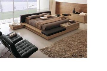 giường gỗ tự nhiên, giường giá rẻ vận chuyển tận nơi