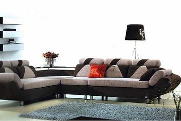 sofa vải bố, vải nhung Nội Thất Hương Linh
