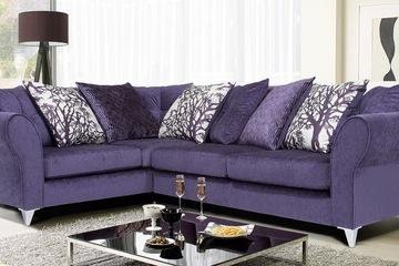 Bộ sưu tập những mẫu sofa nỉ cực đẹp   giá rẻ bất ngờ