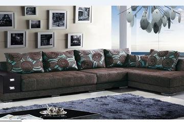 Sofa nỉ Cỏ may giá siêu khuyến mại   Royal Furniture