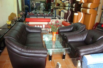 sofa phong cách hiện đại giá rẻ nhất Hà Nội