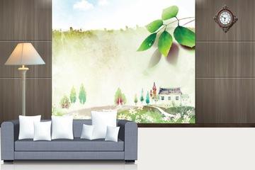 Giấy dán tường, bán giấy dán tường tại Hà Nội