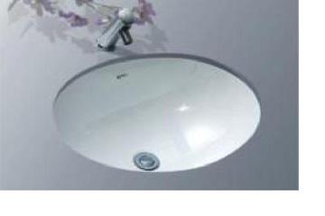 Chậu rửa Inax L2293V