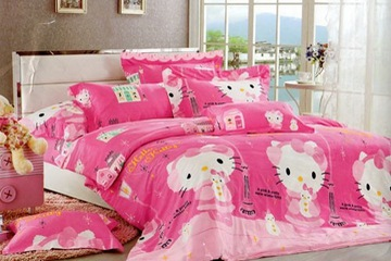 Drap Hello Kitty