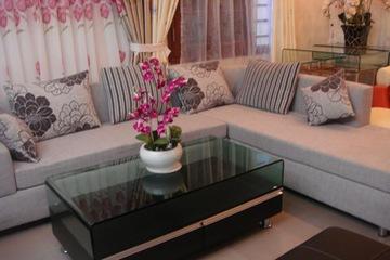 sofa nỉ góc cao cấp 02