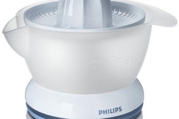 Máy ép hoa quả Philips HR2737