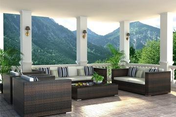 bộ sofa phòng khách QD 108