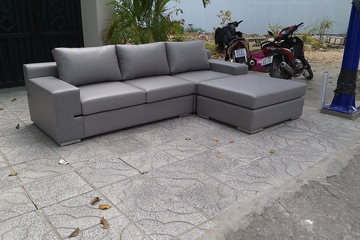 Ghế sofa góc, sofa phòng khách, sofa cao cấp Giangthanhlong sofa