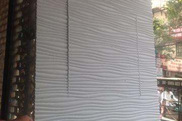 Cắt CNC 3D vách trang trí , cắt vách ngãn  tấm PVC , Formex 10mm