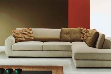sofa bán nhanh  si pha vải  Nội Thất Hương Linh