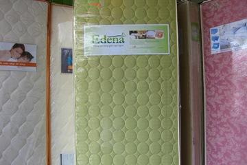 Nệm Bông Ép Edena giảm giá 20%