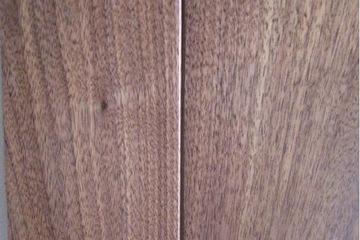 Sàn gỗ óc chó. 1650k. hpw