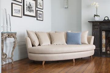 Family Sofa: Sofa hiện đại theo phong cách châu Âu FSV   064
