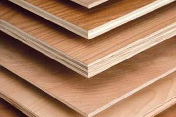 Tấm laminate phủ MDF. Ms 18mm
