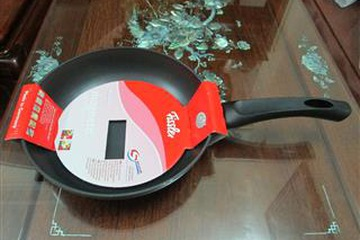 Chảo Fissler Magneta Induktion made in Germany 24 cm