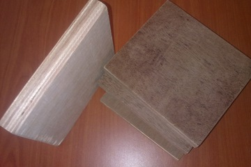 Ván ép  Ván plywood  12mm