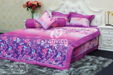 Hanvico DL100   100% Cotton M