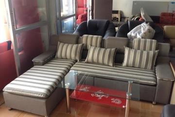Sofa góc nỉ. MSP 06