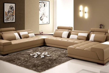 Ghế sofa ĐA. S1342