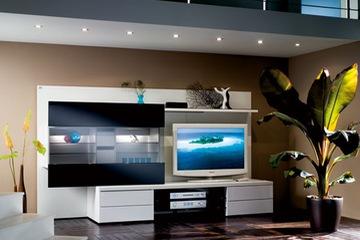 MSP224: Mẫu kệ ti vi phòng khách mới 2014