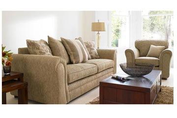 Ghế sofa vải DA. S1382