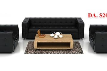 Ghế sofa văn phòng DA. S2098