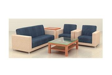 Ghế sofa văn phòng DA. S2186