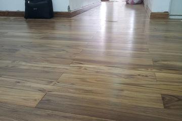 Sàn gỗ óc chó   walnut wood flooring