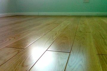 Ván sàn gỗ sồi trắng   white oak   HPW