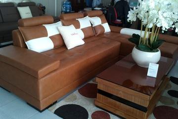 Ghế sofa ĐA. S1342 Nội Thất Đông Á