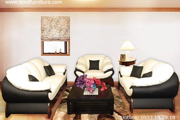 Sofa Everest   Ghế 2 chổ