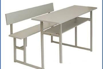 Sản xuất bàn ghế học sinh: Bàn học sinh   sin viên BSV   TN108T