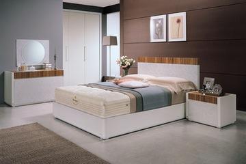 giường ngủ giá rẻ  giá trọn bộ