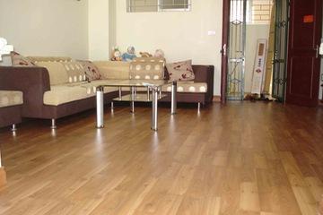 Sàn gỗ cao cấp giá rẻ