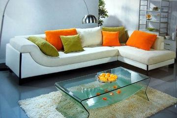 Sofa đẹp, hiện đại, sản xuất theo yêu cầu khách hàng